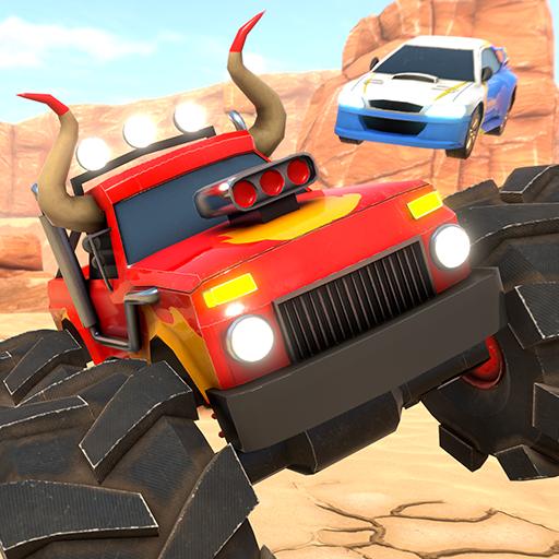 疯狂驾驶3(Crash Drive 3)