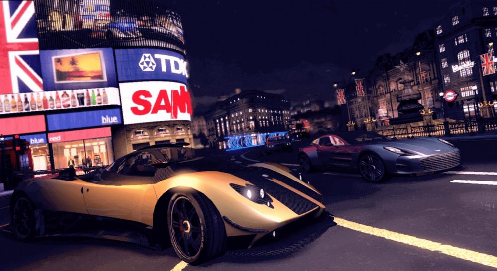 狂野飙车:氮气加速2 游戏截图4