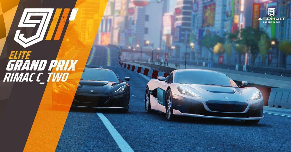 狂野飙车:氮气加速2 游戏截图3