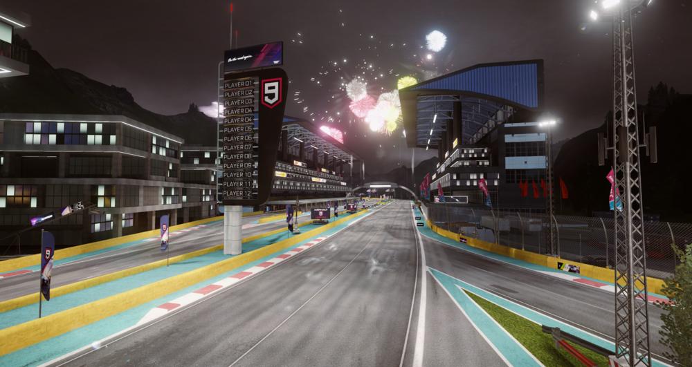 狂野飙车:氮气加速2 游戏截图1