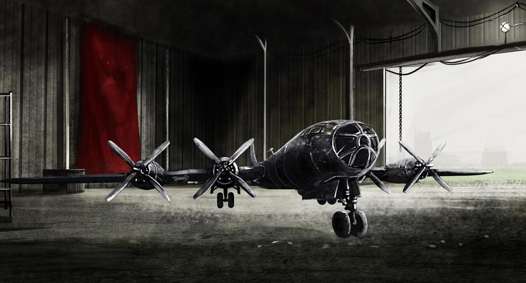 地狱难度,手残党不配?超硬核飞行模拟射击《战机公司》