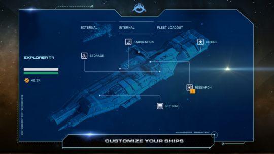 """RTS没落?《家园移动版》重现太空科幻IP大作,更""""接地气""""的游戏体验 图片2"""
