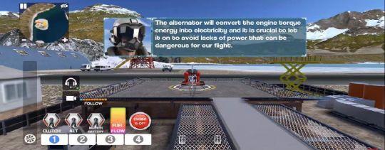 不用苦练三天就能上天?画面逼真,玩法硬核的飞行模拟救援《直升机模拟器2021》 图片4